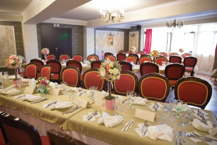 Caprice Restaurant Botez