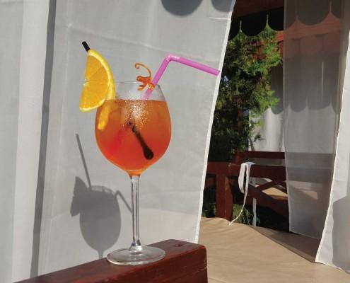 Caprice Cocktail
